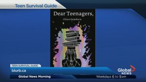 Teenage survival guide